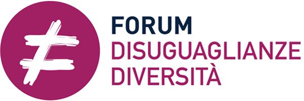 Forum Disuguaglianze e Diversità