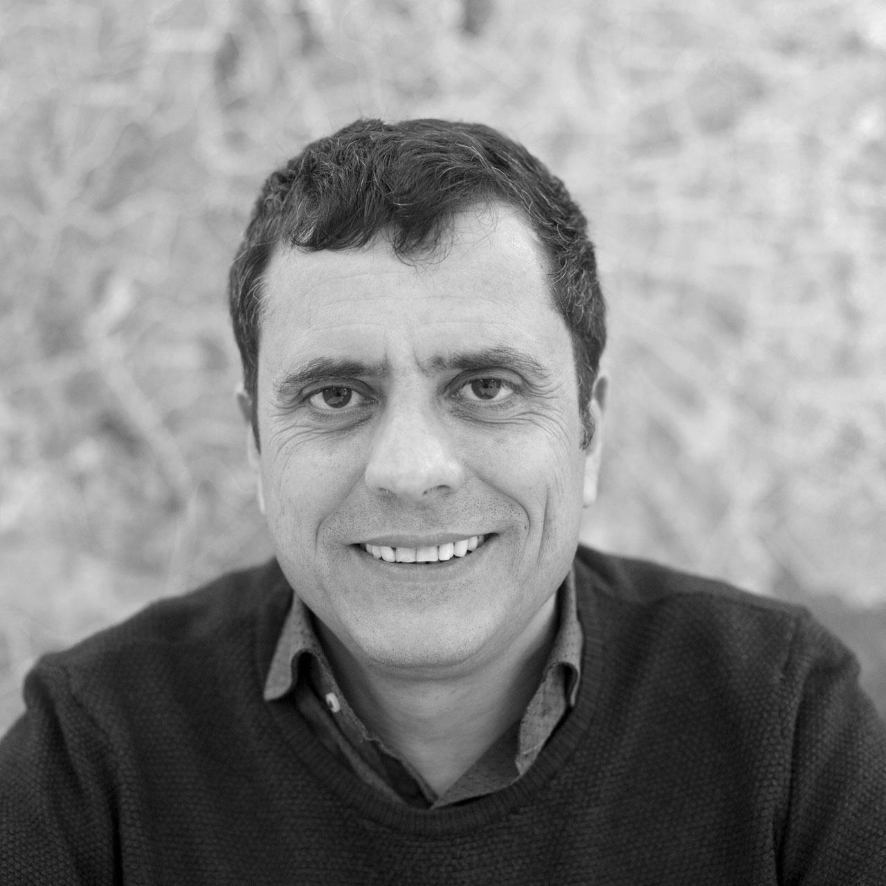 Giulio Cederna