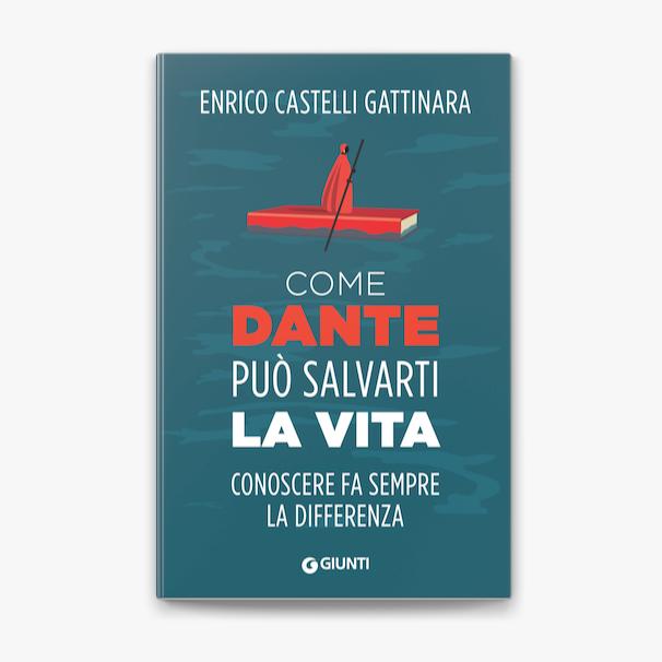Immagine copertina Libro: Come Dante può salvarti la vita